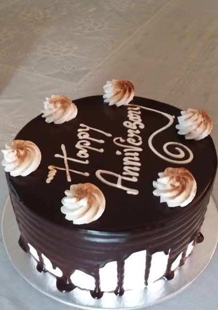 Midnight Cake Delivery In Kolkata