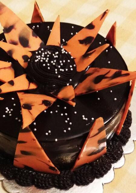 Birthday Cake Delivery Kolkata