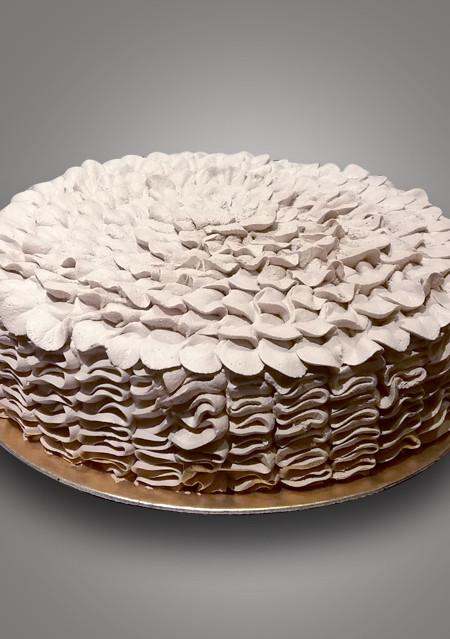 Choco Ruffle