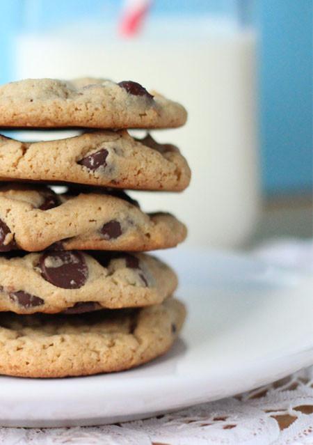 Chocochip Cookie