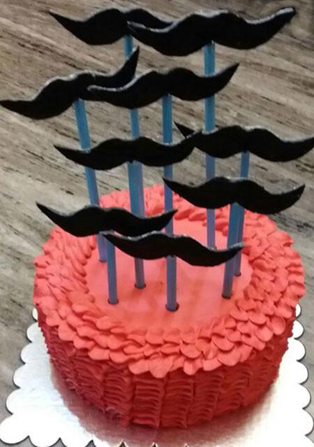 Dad-é-Cake