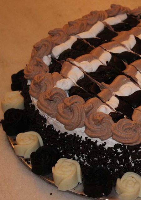 Dessert Cake