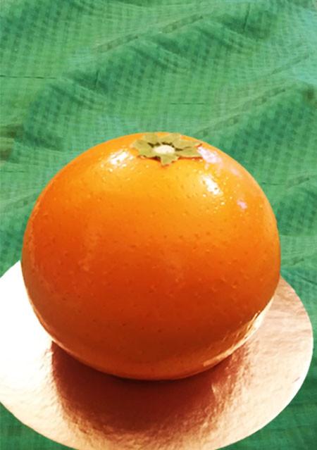 Orange a Boom