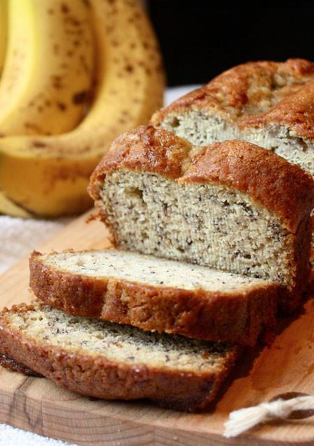 Banana Bread 1KG