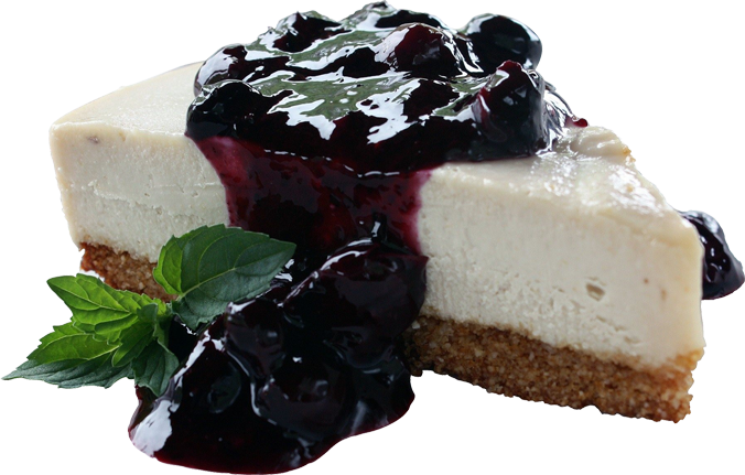 Blueberry Birthday Cake Images